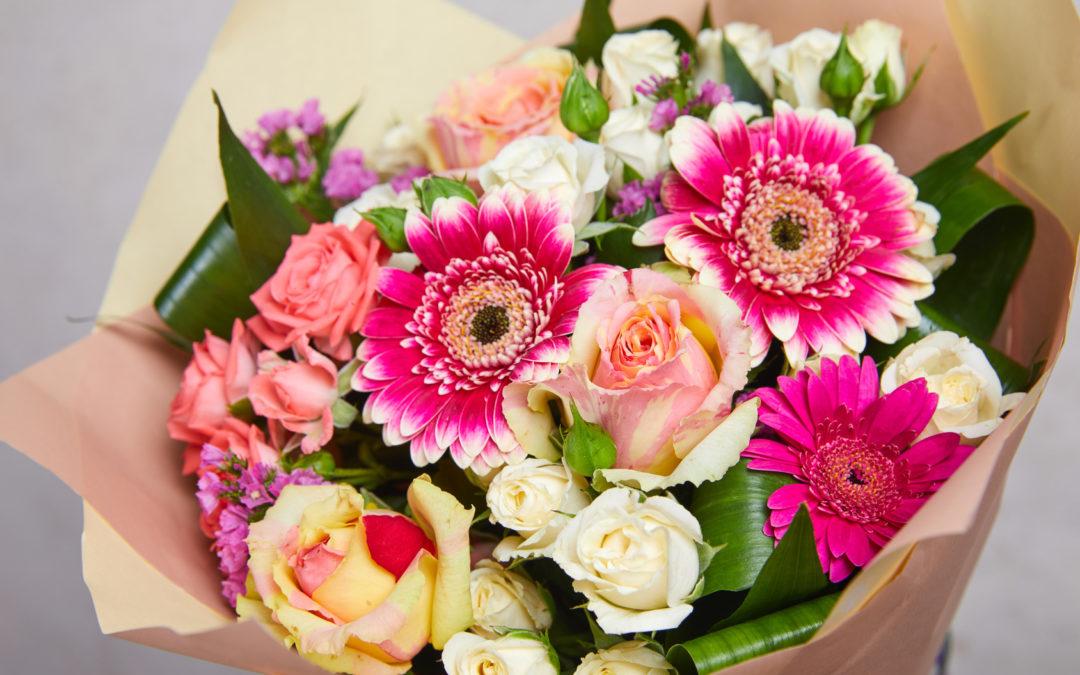 Przeglądamy różnorodne kwiaty – róże