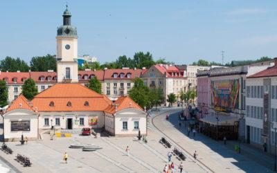 Nieruchomości w Białymstoku – opcja dla szukających spokoju