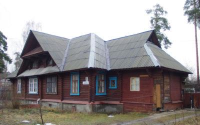 Energooszczędność ważnym parametrem domów drewnianych